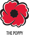 Royal Canadian Legion Symbol - The Poppy