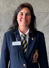 Juanita Kemp