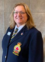 Pamela Sweeney